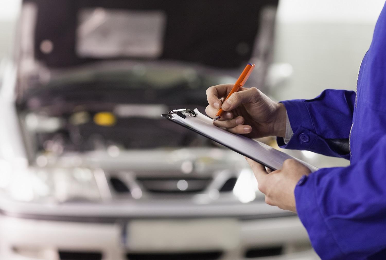 Запись на ремонт авто