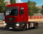 Диагностика грузовик MAN